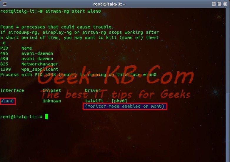 hacking wep