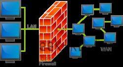 SSL Network Extender settings