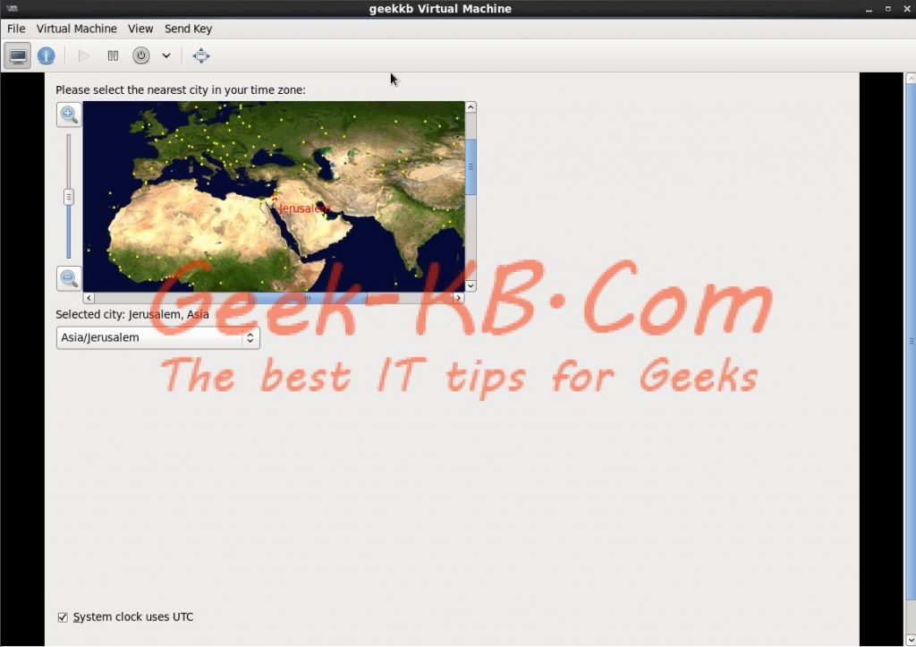 How To: Install CentOS 6.4 step by step with screen shots - Geek-KB.com