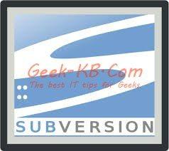 How To: Install SVN on Linux CentOS/RHEL 6.x - Geek-KB.com
